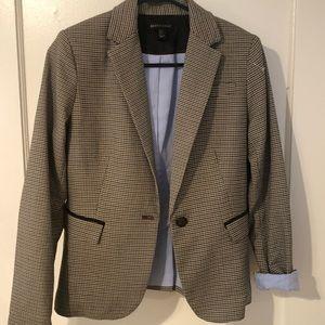 British Khaki blazer. Size small.